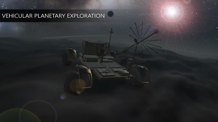 Planetarium 2 Zen Odyssey screenshot-6
