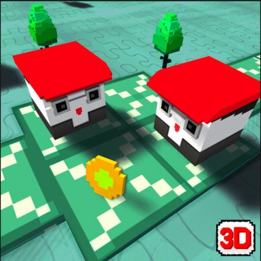 Fitit Puzzle blocks