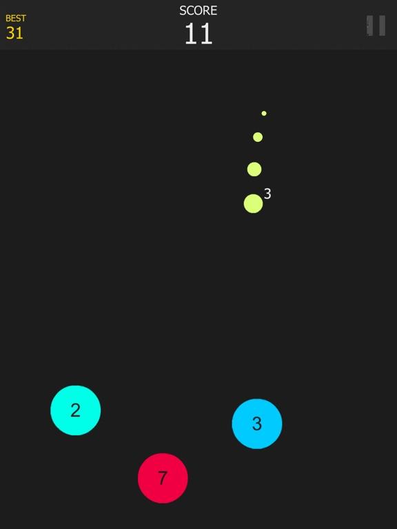 Balls Crush! screenshot 7