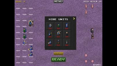Screenshot #9 for 8bitWar: Netherworld