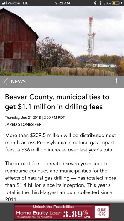 Beaver County Times News screenshot-5