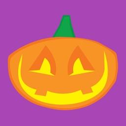 Halloween Pumpkins Animated