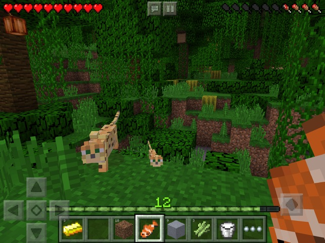 Minecraft Im App Store - Minecraft spiele ohne plugin
