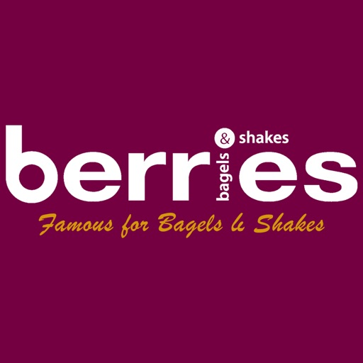 Berries Bagels & Shakes