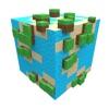 积木世界:迷你型创造奇迹的沙盒游戏