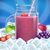 My Frozen Milkshake Party