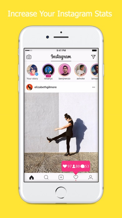 Comments Manager For Instagram-0