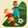 Solid Soccer - iPhoneアプリ