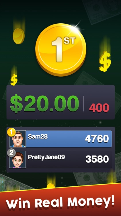 21 Frenzy - Card Games screenshot-3