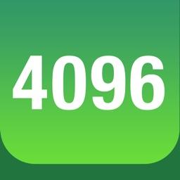 4096  -  Puzzle