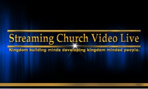 Streaming Church Video Live