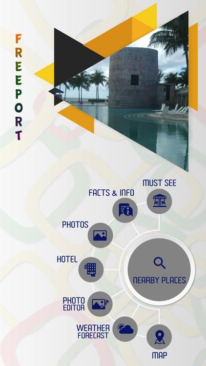 Freeport City Guide