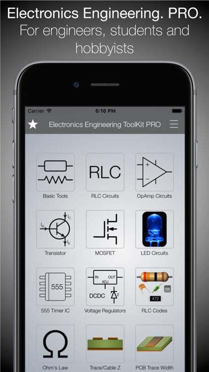 EE ToolKit PRO screenshot-0