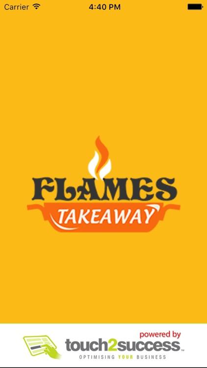 Flames Takeaway