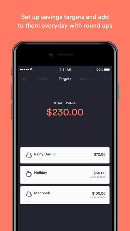 Up Money screenshot-3