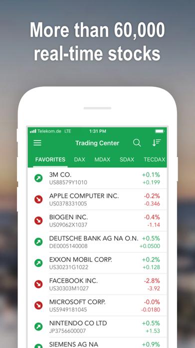 Best Brokers Stock Market Game Screenshot