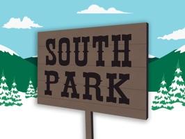 South Park: Sticker Sampler