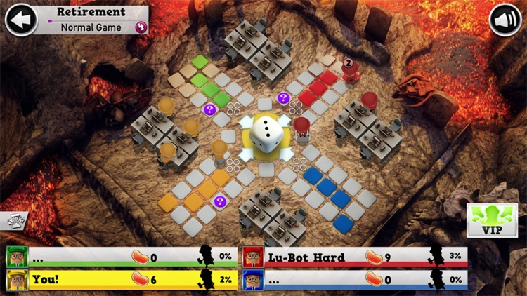 Mr Ludo Online Multiplayer screenshot-3