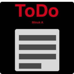 ToDo by Minuk