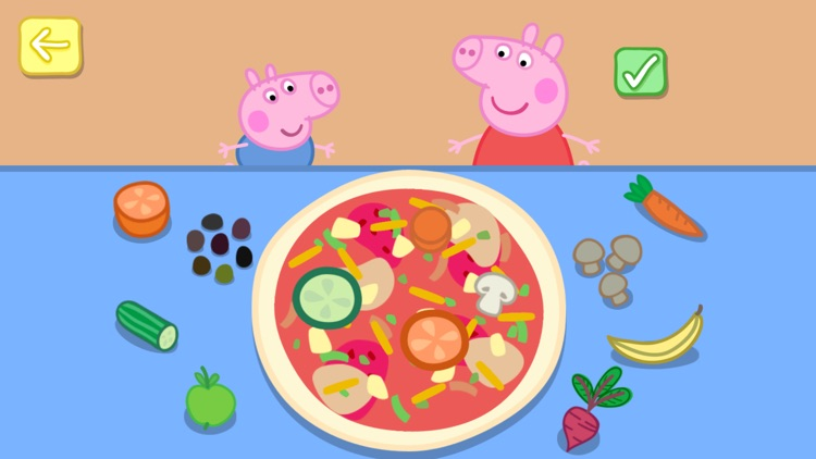 Peppa Pig: Holiday screenshot-4