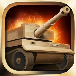 Battle Tanks.IO: Tank Hero PvP