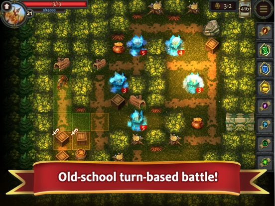 Royal Adventure: Roguelike RPG screenshot 10