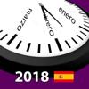 Calendario Laboral España 2018