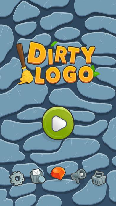 Dirty Logo Quiz screenshot two