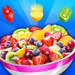 Fruit & Vegetable Salad Maker