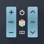 Hack Remotie: remote for Samsung TV