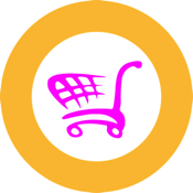 Online Store Loader icon