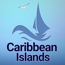Seawell Caribbean Islands GPS