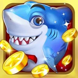 欢乐街机捕鱼-经典捕鱼游戏的乐趣