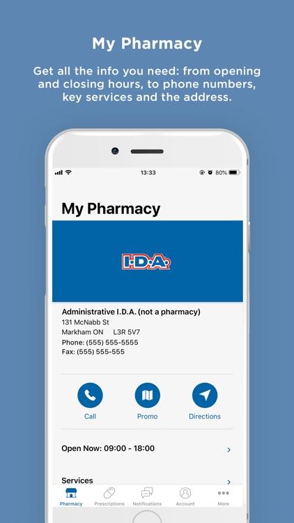 diem® health for I.D.A. screenshot-5