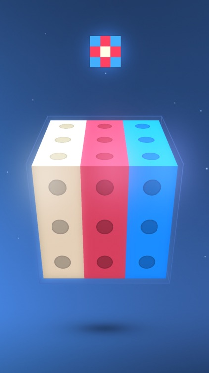 Perspecto: Rubik Cube Puzzle screenshot-1