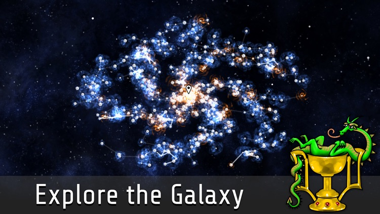 Galcon 2: Galactic Conquest screenshot-1