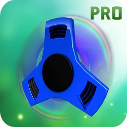 Fidget Spinner: Hand Finger Spin- Pro