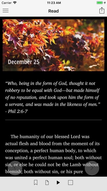 God's Daily Blessings screenshot-4