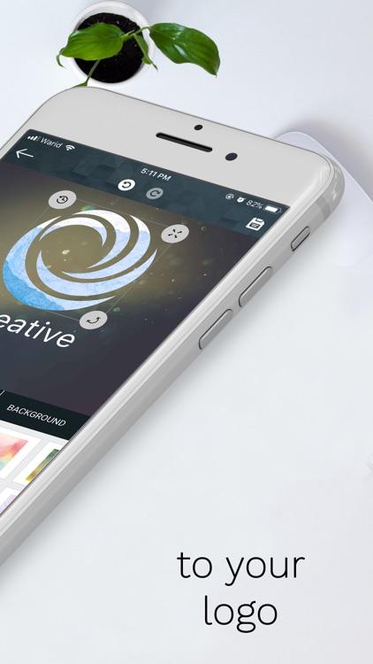 Logo maker - Best Logo creator screenshot-9