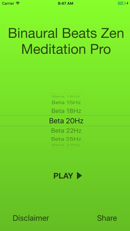 Binaural Zen Meditation Pro