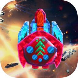 Space adventure Shooter