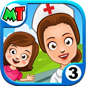 My Town : Hospital download