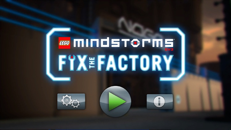 Fix the Factory