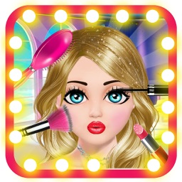 Makeover Fashion Girls Salon