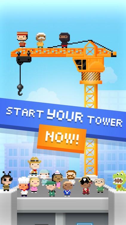 Tiny Tower screenshot-3