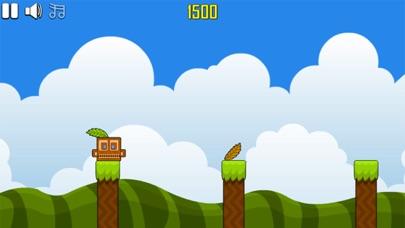 Crazy Bounce Jump screenshot two