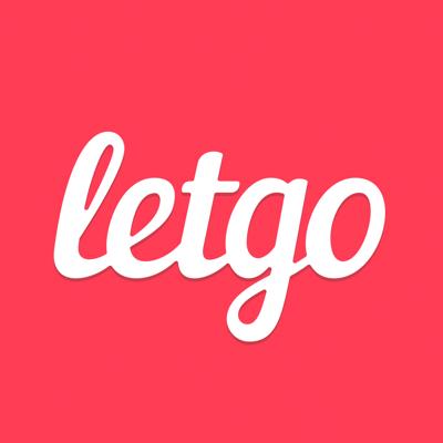 letgo: Buy & Sell Used Stuff app