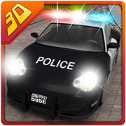 3D警方赛车特技 - 疯狂的模拟驾驶和模拟冒险