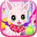 公主的宠物小猫 - 照顾动物养成游戏