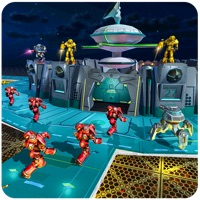 Codes for Robot Warrior Tower Defense Hack
